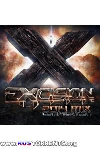 VA - Excision 2014 Mix Compilation | MP3