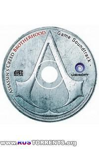 OST Jesper Kyd - Assassin's Creed: Brotherhood