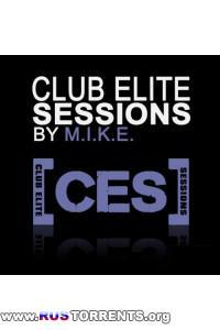 M.I.K.E. - Club Elite Sessions 305 (guest Ruben De Ronde)