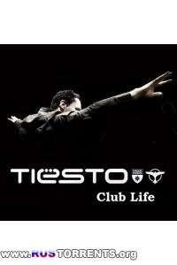 Tiesto - Club Life 240
