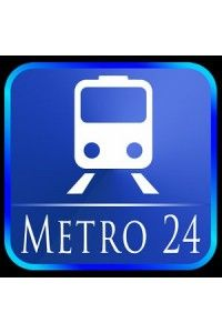 Карта - Метро/Metro Navigator v2.9.4 | Android