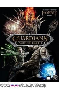 Guardians of Middle-earth: Mithril Edition | Repack от Black Beard
