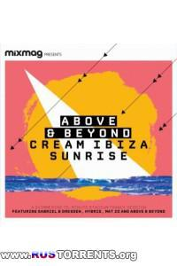 Mixmag Presents: Above & Beyond - Cream Ibiza Sunrise