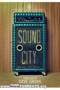 Город звука | HDRip