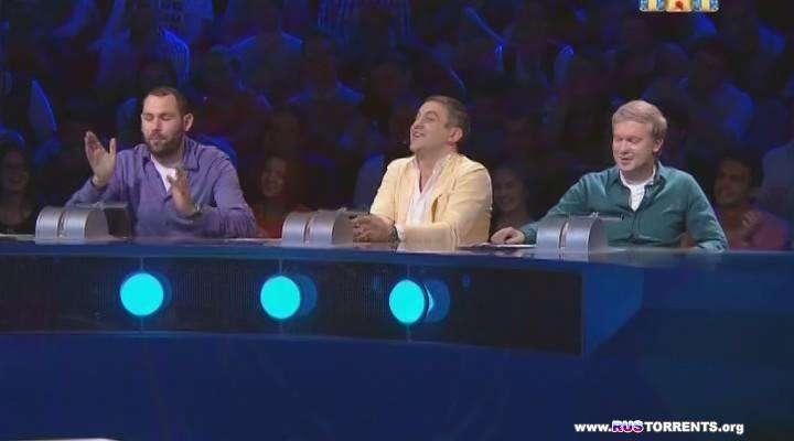 Comedy Баттл без границ (20 выпуск) | SATRip
