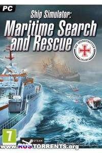 Ship Simulator: Maritime Search and Rescue | РС | Лицензия