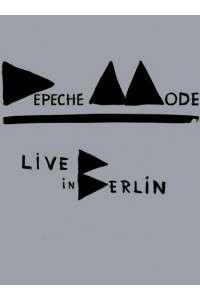 Depeche Mode - Live In Berlin   HDTVRip 720p