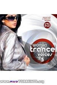 VA - Woman Trance Voices vol.5