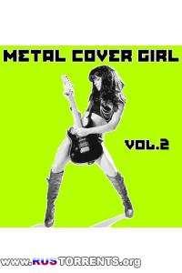 VA - Metal Cover Girl Vol.2