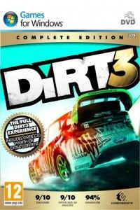 DiRT 3 Complete Edition | PC | RePack от R.G. Steamgames