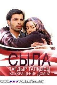Сыла. Возвращение домой [1-148] (2006-2008) | TVRip