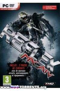 MX vs ATV: Reflex | PC | RePack от R.G. Механики