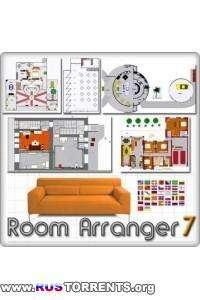 Room Arranger 7.5.1.422