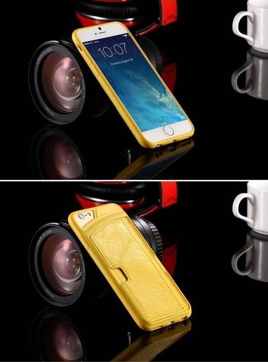 Hàng độc dành cho iPhone 6, 6s đây - 17
