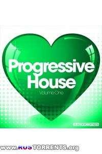 VA - Love Progressive House Vol 1 | MP3