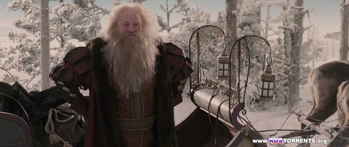 Хроники Нарнии: Лев, колдунья и волшебный шкаф | HDRip