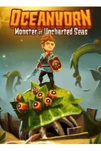 Oceanhorn: Monster of Uncharted Seas | PC | RePack от R.G. Steamgames