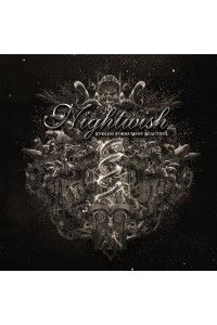 Nightwish - Endless Forms Most Beautiful (Limited Edition) | MP3