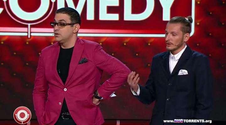 Новый Comedy Club [Эфир от 18.04] | WEBRip