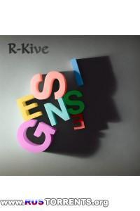 Genesis - R-Kive (3CD) | MP3