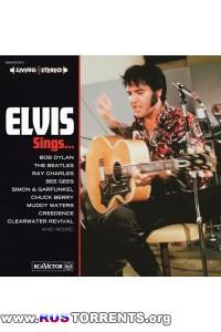 Elvis Presley - Elvis Sings... | MP3