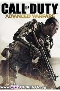 Call of Duty: Advanced Warfare [Update 2]   PC   RiP от R.G. Revenants