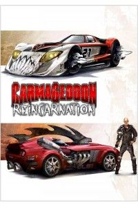 Carmageddon: Reincarnation | PC | RePack от Let'sPlay