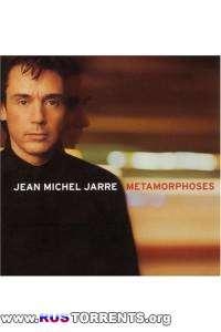 Jean Michel Jarre-Дискография