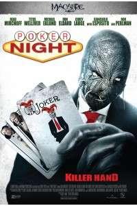 Ночь покера | BDRip 720p | P
