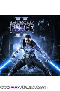 Star Wars The Force Unleashed II (2010) PC | RePack