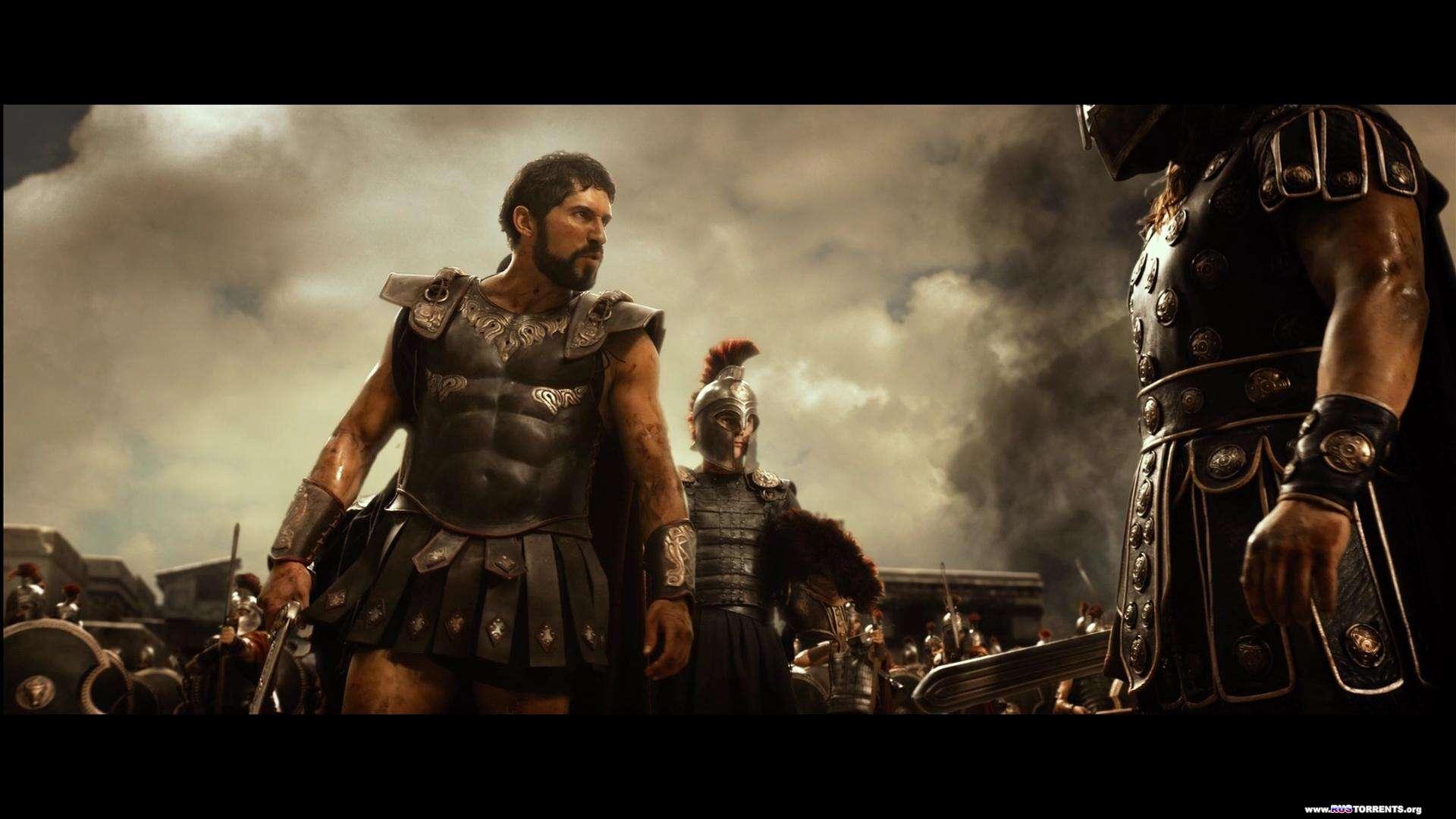 Геракл: Начало легенды | Blu-ray | Лицензия