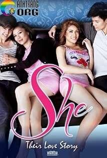 Tình Yêu Của Các Cô Gái | She: Their Love Story | 2012 ...