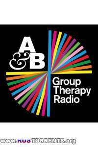 Above & Beyond - Group Therapy Radio # 001-008
