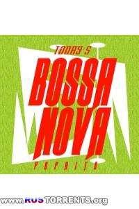 VA - Easy Listening All Stars - Today's Bossa Nova Pop Hits
