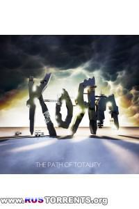 Korn - The Path Of Totality [Special Edition]