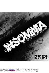 DJ Analyzer vs. Cary August - Insomnia 2k13 (Black Edition)