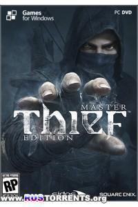 Thief: Master Thief Edition [Update 6] | PC | RePack by SeregA-Lus