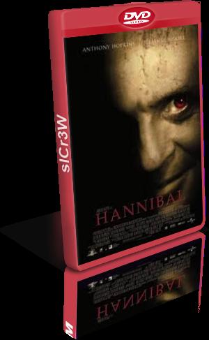 Hannibal - Special edition (2001) DVD9X2 iTA ENG VOB