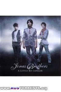 Jonas Brothers - A Little Bit Longer