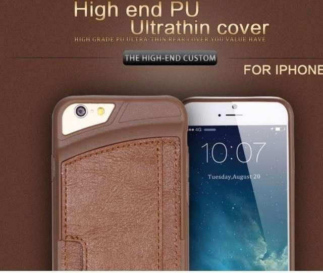 Hàng độc dành cho iPhone 6, 6s đây