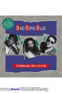 Bad Boys Blue - The Original Maxi-Singles Collection (2СD) | MP3