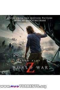 Soundtrack -  Война Миров Z