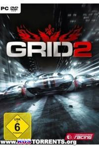 GRID 2 [v1.0.85.8679 + All In DLC Pack] | PC