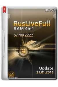 RusLiveFull RAM 4in1 by NIKZZZZ (31.01.2015)