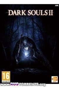 Dark Souls 2 [Update 1 hotfix + DLC]   PC   Патч