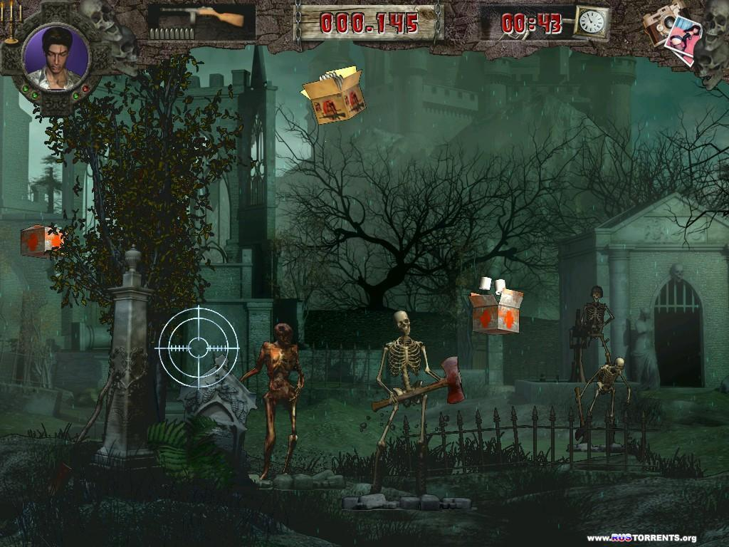 Castle Knatterfels: Curse of the Zombie Krauts | PC | ��������