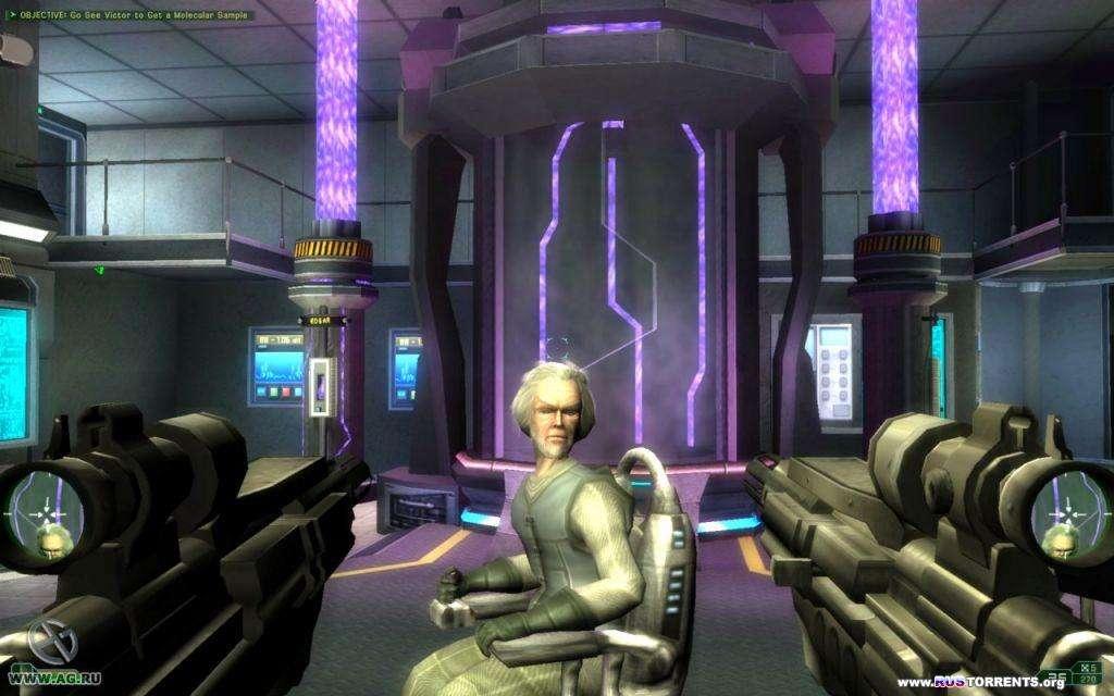 Area 51: Dilogy | РС | RePack от R.G. Механики