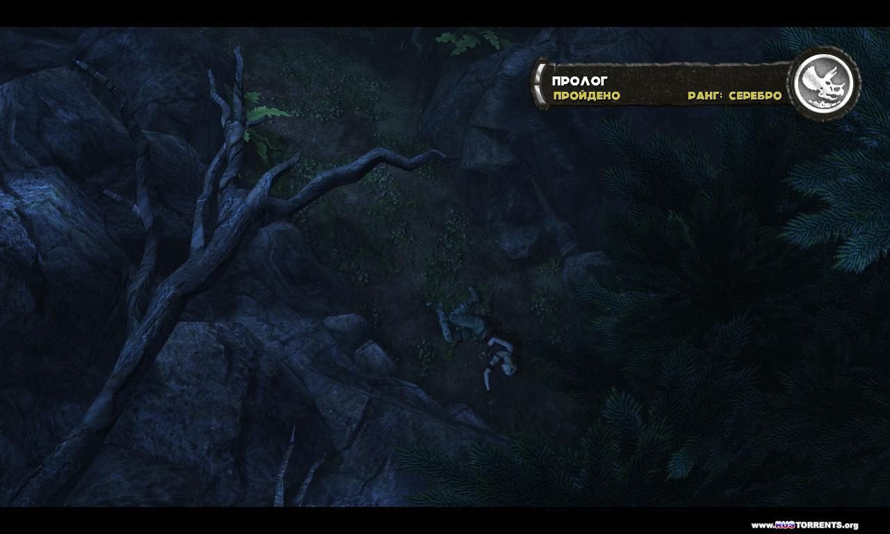 Jurassic Park: The Game Episode 1 v 1.0.0.15 | Repack от Fenixx