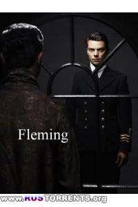 Флеминг [S01] | WEB-DLRip 1080p | LostFilm