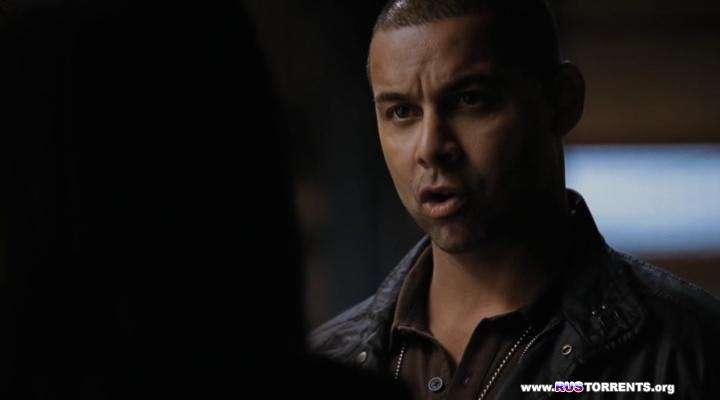 Касл [01-07 сезоны: 1-151 серия из 151] | DVDRip, WEB-DLRip | LostFilm